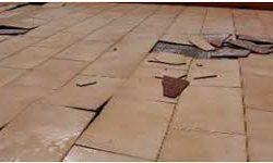 Penyebab Keramik Rumah Menggelembung