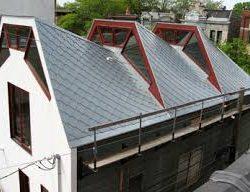 Simak, Masalah Atap Rumah dan Solusinya