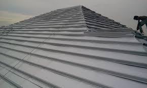 Manfaat Aluminium Foil Bagi Atap