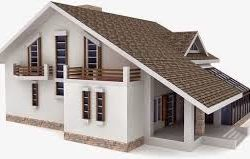 Macam Bentuk Atap Rumah #2