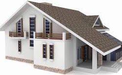 Inspirasi Desain Atap Rumah Modern