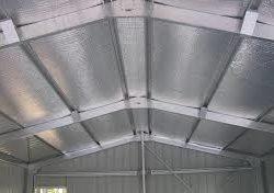 Kegunaan Aluminium Foil Untuk Atap Rumah