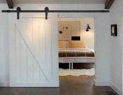 Cara Membuat Rel Pintu Geser dari Besi Hollow