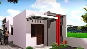Nyentrik dan Stylish, Inilah  Model Atap Rumah Minimalis Masa Kini